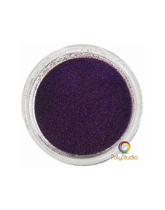 WOW embossing powder Metalline Perfect Plum