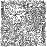 Texture Cernit Leaves