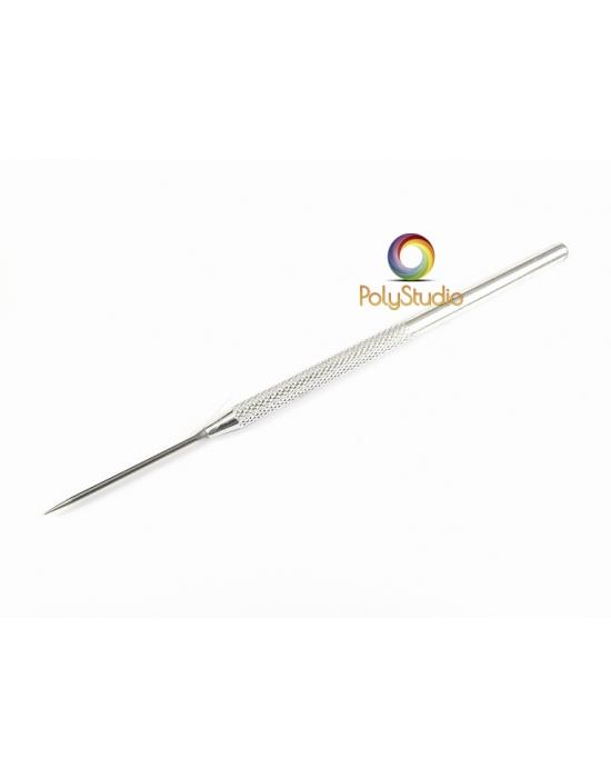 Needle modelling tool