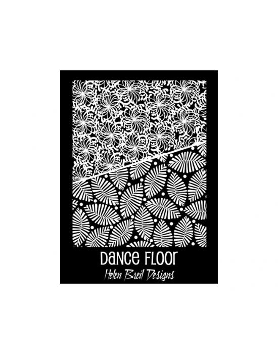 Texture H. Breil Dance Floor