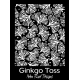 H. Breil Texture Ginkgo Toss