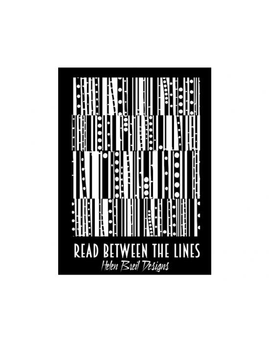 H. Breil Texture Read Between the Lines
