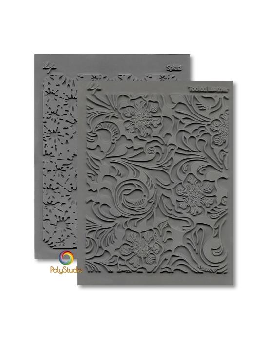 2 Textures L. Pavelka Astound