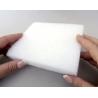 Baking support foam