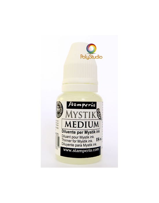 Medium Diluent Mystiik Ink 18 ml