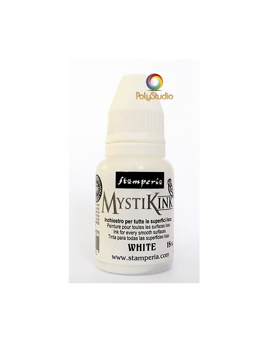 Mystiik Ink 18 ml White
