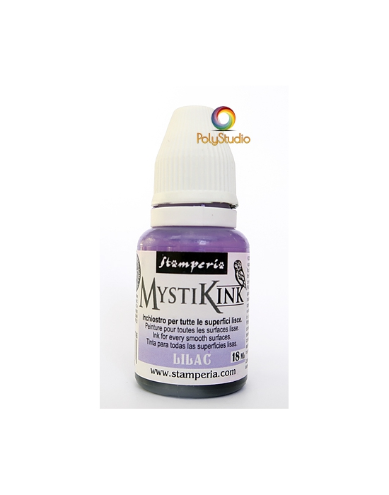 Mystiik Ink 18 ml Lilac