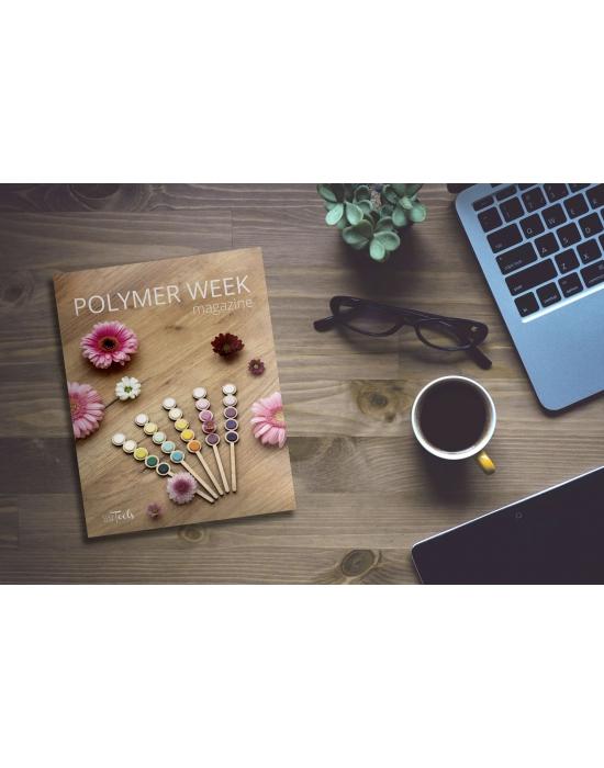 Polymer Week printemps 2018