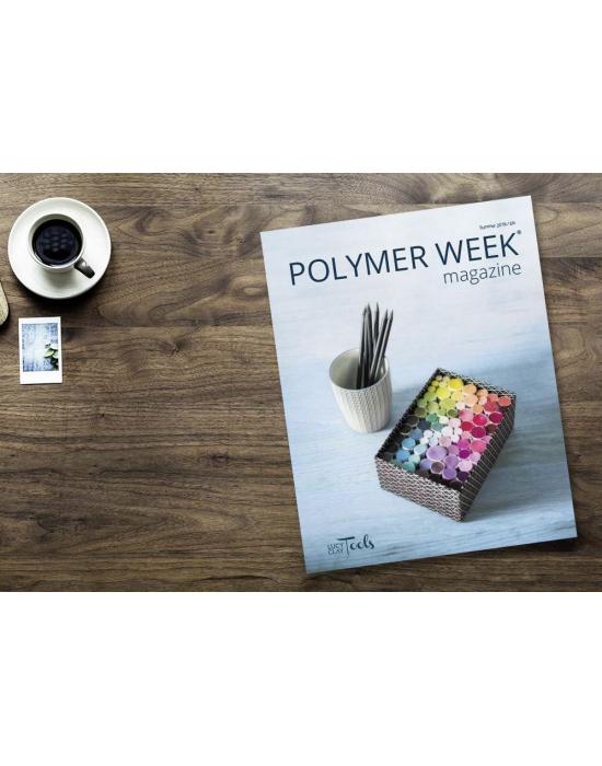 Polymer Week été 2018