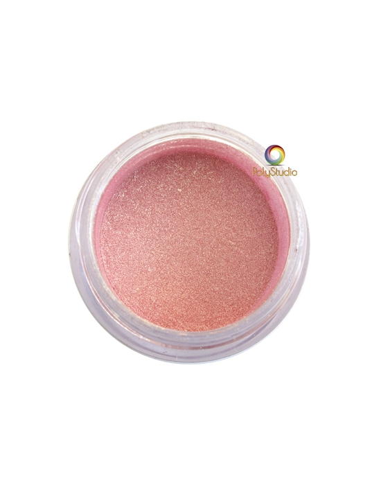 Pearl Ex powder jar 3 g Pink Gold