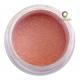 Pearl Ex powder jar Rose Gold