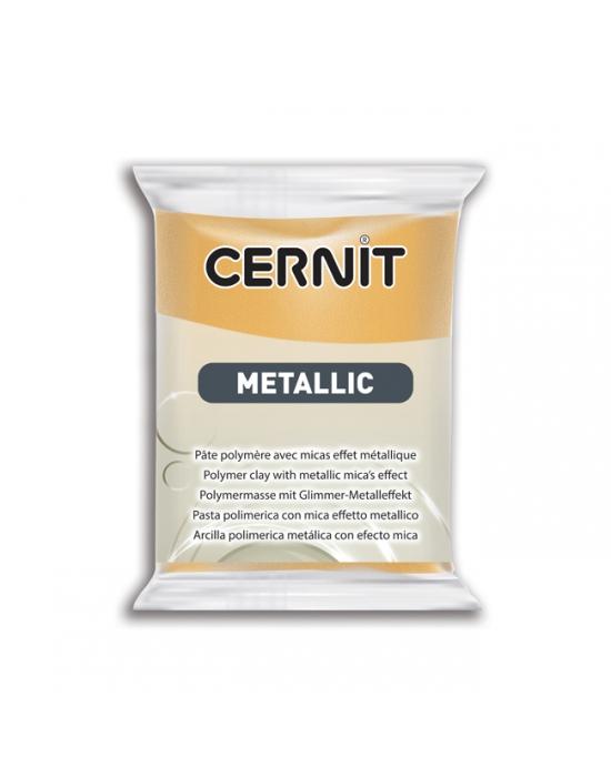 CERNIT Métallique 56 g Or