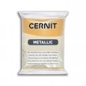 CERNIT Metallic 56 g Or