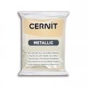 CERNIT Metallic 56 g Champagne