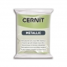 CERNIT Metallic 2 oz Green Gold