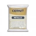 CERNIT Metallic 56 g Or riche