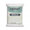 CERNIT Métallique 56 g Or Turquoise