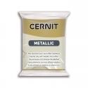 CERNIT Metallic 56 g Or Antique