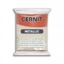 CERNIT Metallic 56 g Cuivre