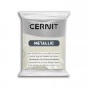 CERNIT Metallic 56 g Argent
