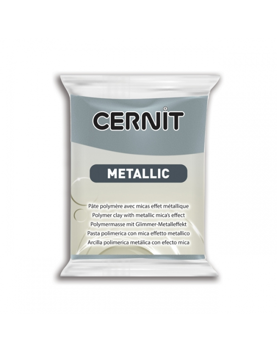 CERNIT Metallic 2 oz Steel
