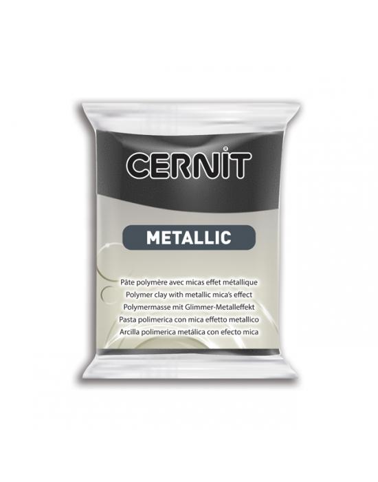 CERNIT Metallic 56 g Hématite
