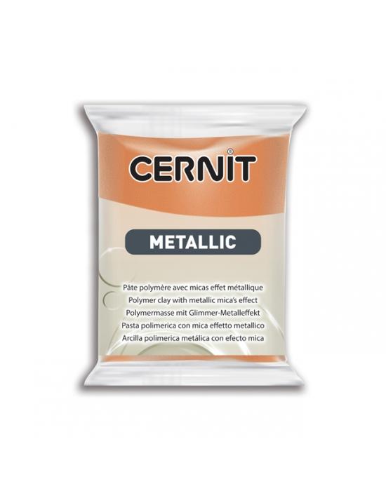CERNIT Metallic 2 oz Rust