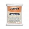 CERNIT Métallique 56 g Rouille