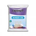 CERNIT Nr One 56 g Violet N° 900