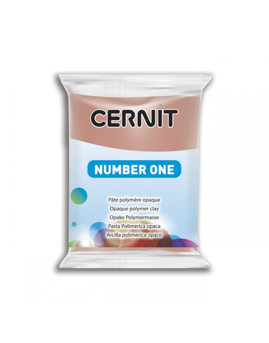 CERNIT Nr One 2 oz Taupe Nr 812