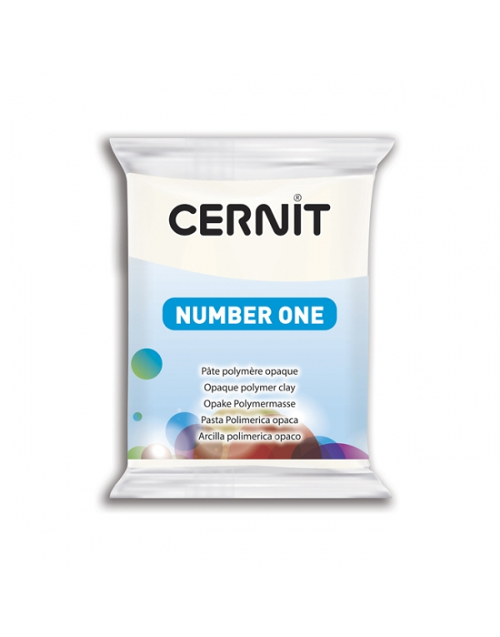 CERNIT Nr One 2 oz White Nr 27