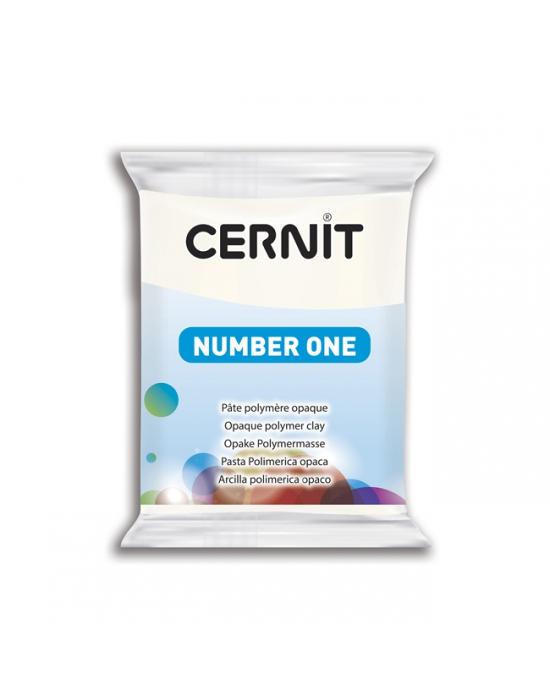CERNIT - Number One - 2 oz - Opaque white - Nr 27