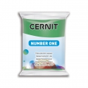 CERNIT Nr One 2 oz Green Nr 600