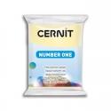 CERNIT Nr One 56 g Vanille N° 730