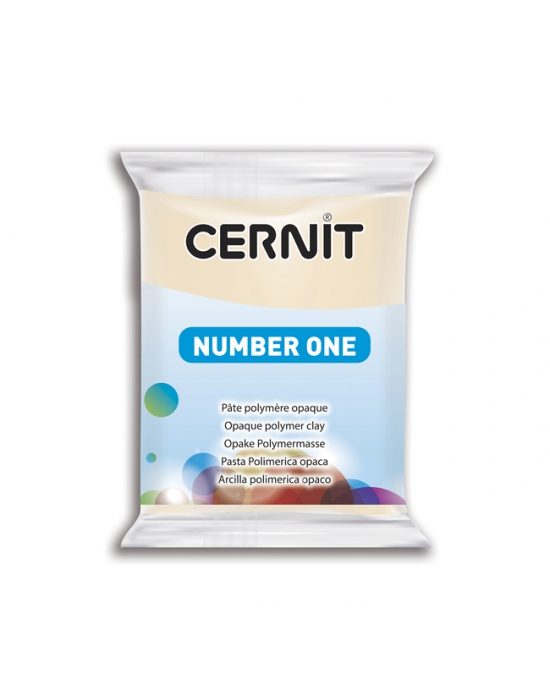 CERNIT Number One 56 g Sahara N° 747