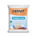 CERNIT Nr One 2 oz Orange Nr 752