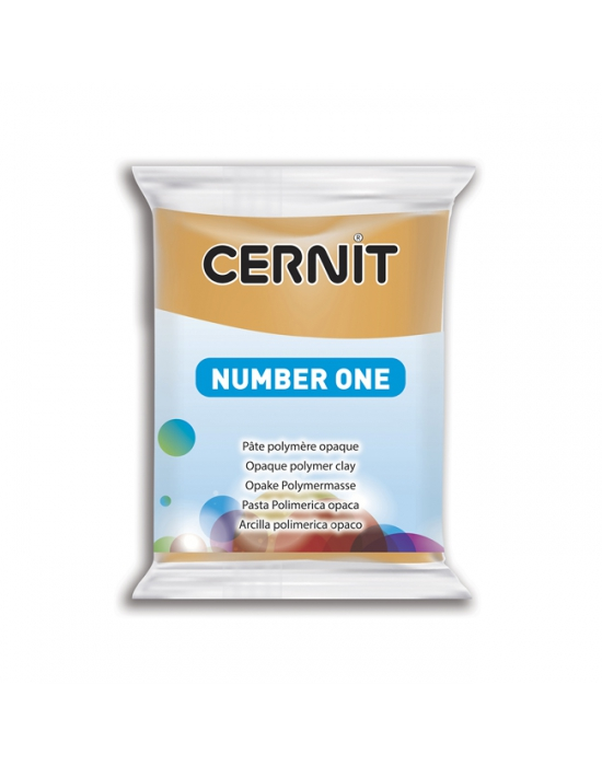 CERNIT - Number One - 2 oz - yellow ochre - Nr 746