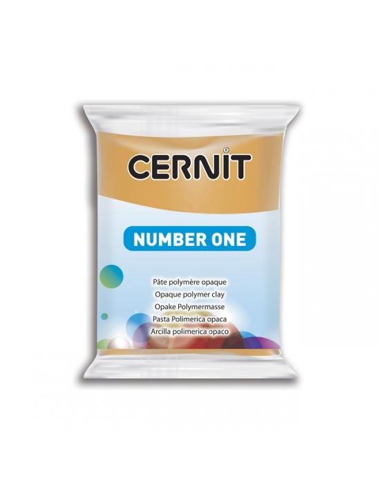 CERNIT Nr One 56 g Ocre Jaune N° 746