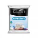 CERNIT Nr One 56 g Noir N° 100