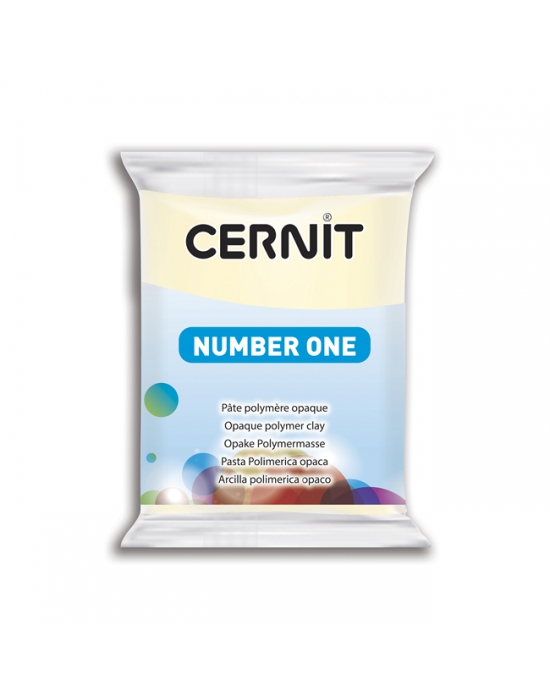 CERNIT Number One 2 oz champagne Nr 45
