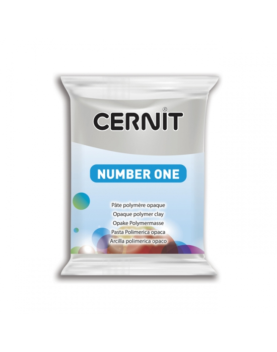 CERNIT Nr One 2 oz Grey Nr 150