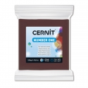 CERNIT Nr One 8.8 oz Brown Nr 800