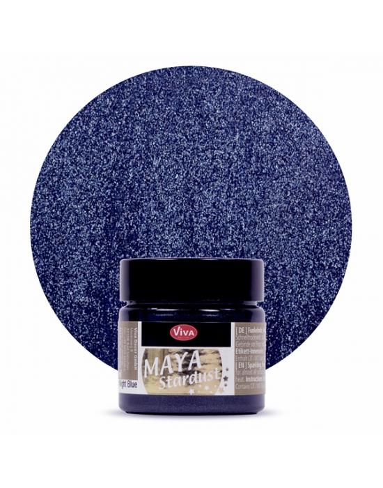 Maya Stardust Night Blue
