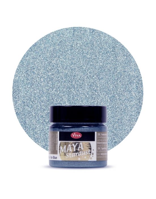 Maya Stardust Ice Blue