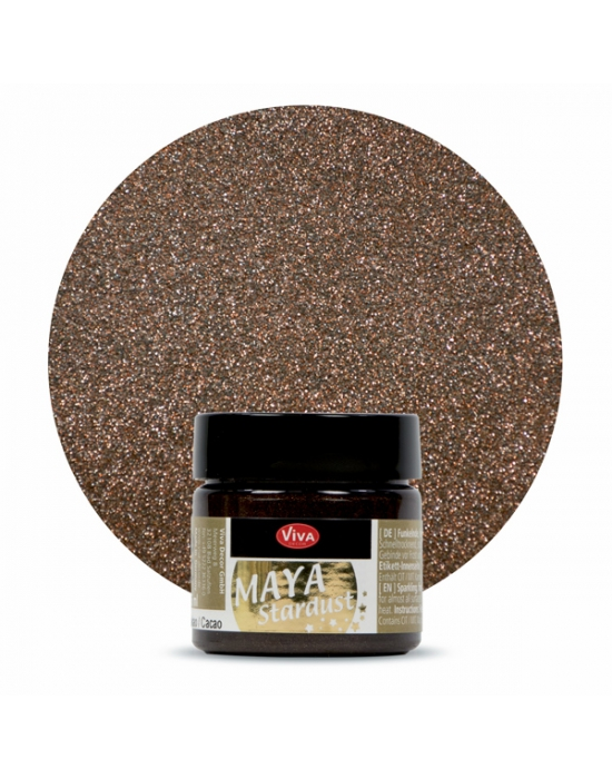 Maya Stardust Cacao
