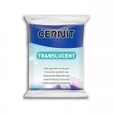CERNIT Translucent 56 g Saphir N° 275