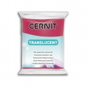 CERNIT Translucent- 2 oz ruby Red Nr 474