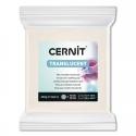 CERNIT Translucent 250 g Translucide incolore N° 5