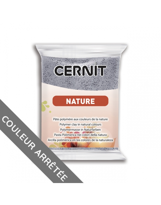 CERNIT Nature - 56 g - Quartz - N° 976
