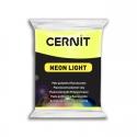 CERNIT Neon Light 56 g Jaune N° 700